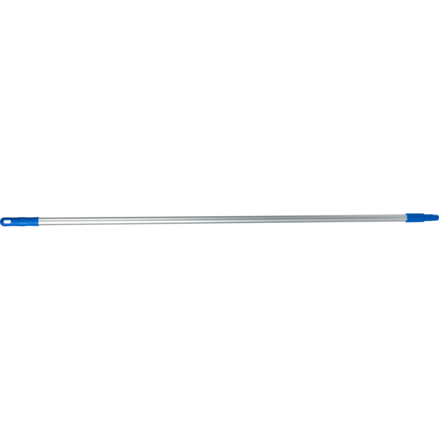 Qleaniq® Handle/rod, Aluminum, 1300mm, blue 1
