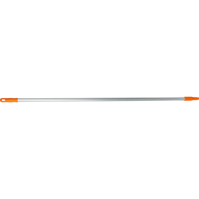 Qleaniq® Manche, Aluminium, 1750mm, orange 1