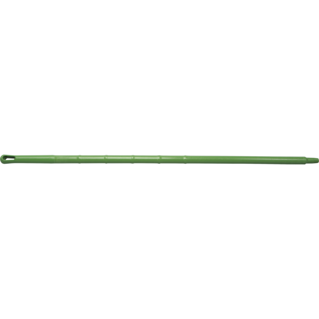 Qleaniq® Handle/rod, PS, 1300mm, green 1