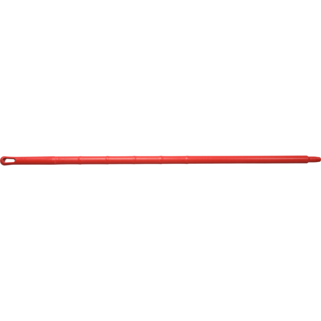 Qleaniq® Handle/rod, PS, 1500mm, red 1