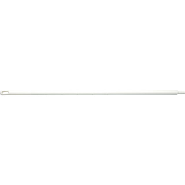 Qleaniq® Handle/rod, PS, 1700mm, white 1