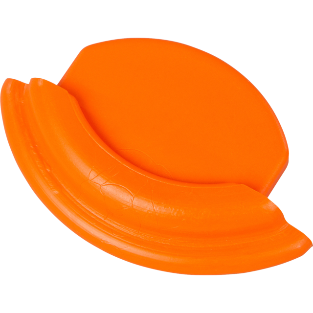 Qleaniq® Capuchon, orange 1