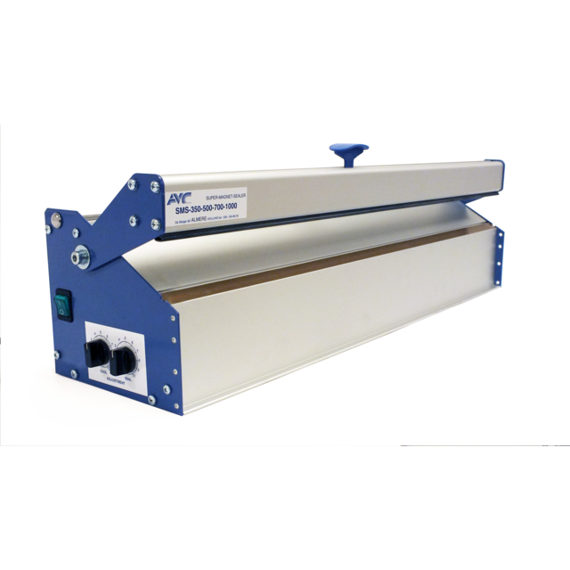 AVC Sealing Solutions Sealer, SMS-1000, 1000mm. 1