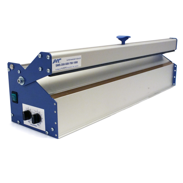 AVC Sealing Solutions Sealer, SMS-700, 700mm. 1