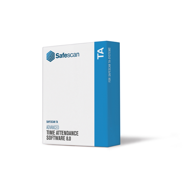 Safescan® Zeiterfassung, type: TA Software,  1