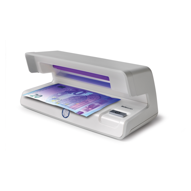 Safescan® Counterfeit money detector, type: 50, grey 1