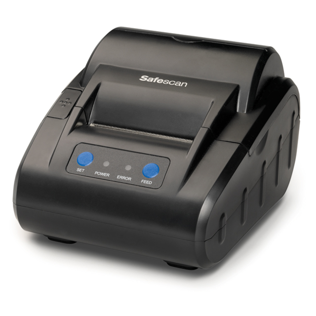 Safescan® Money counter, type: TP-230, black 1