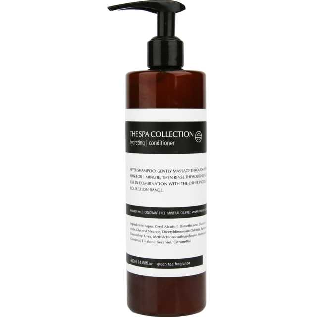 Conditioner The Spa Collection, 400ml 1