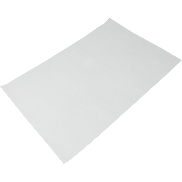 Paper, Silicone treated greaseproof paper, 40x60cm,  1