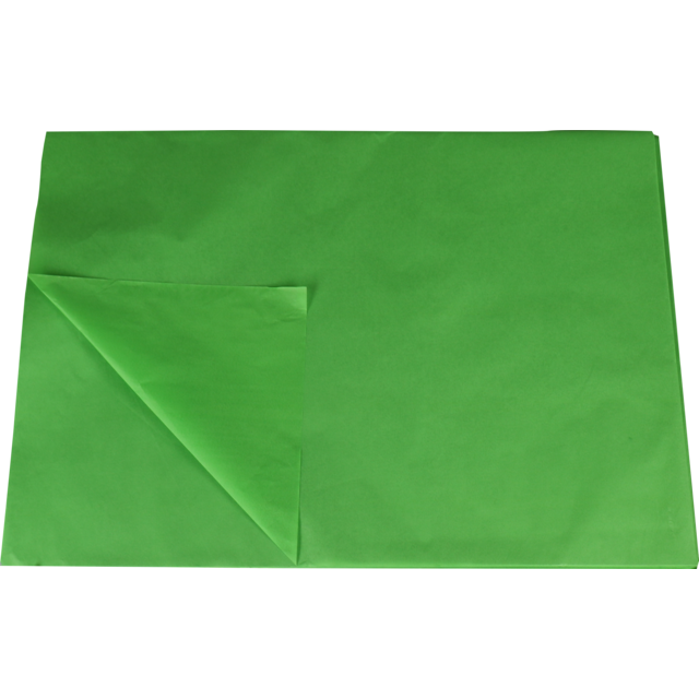 Sheet, Silk-blend paper, Paper, 50x70cm, light Green 1