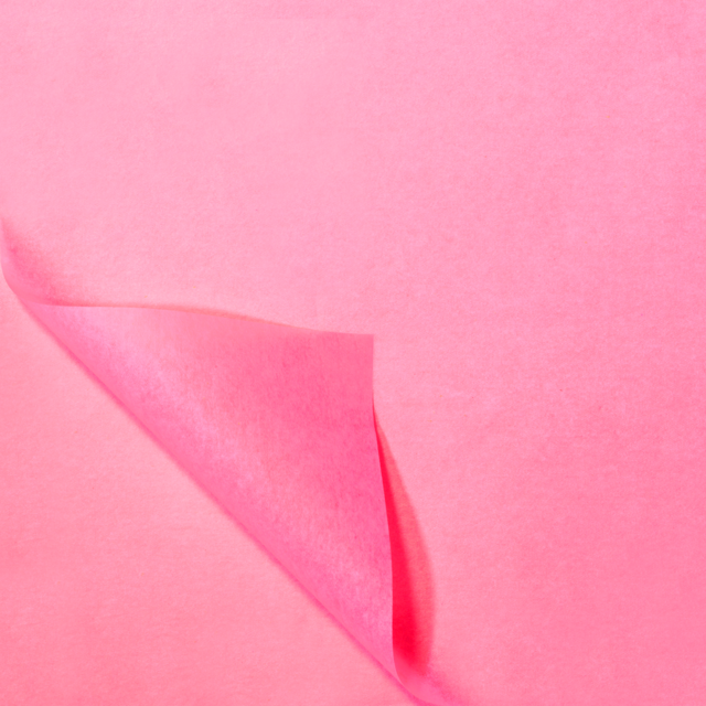 Sheet, Silk-blend paper, Paper, 50x70cm, bright Pink 1