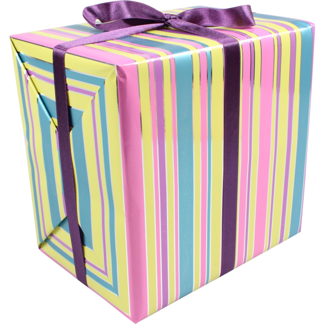 Gift-wrapping paper, 50cm, 100m, 632,  1