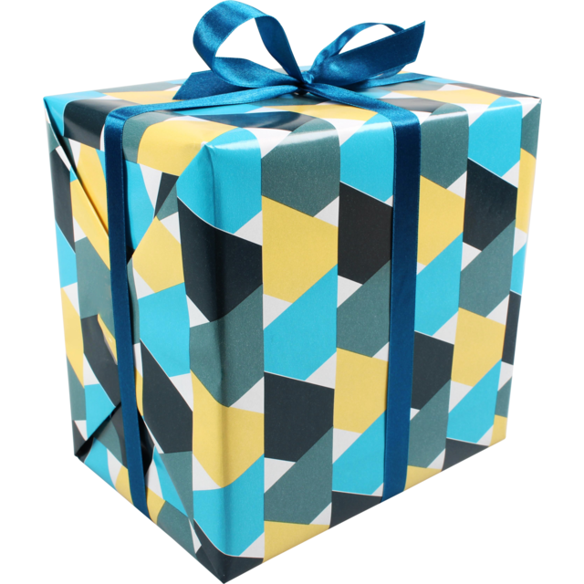Gift-wrapping paper, 50cm, 200m, 634,  1
