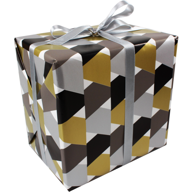 Gift-wrapping paper, 50cm, 200m, 636,  1