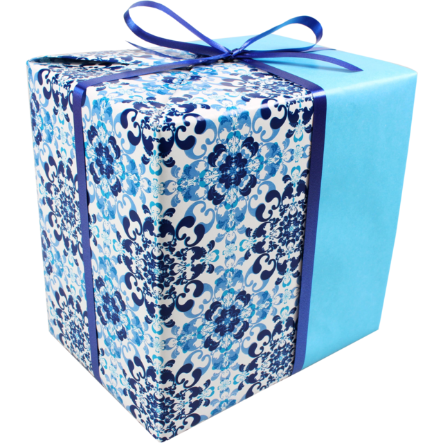 Gift-wrapping paper, 30cm, 200m, 646,  1