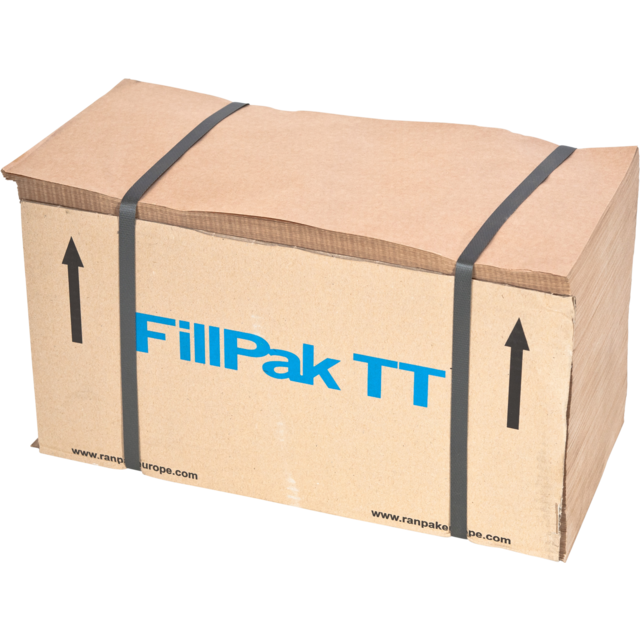 FillPak® Calage, Papier,  1
