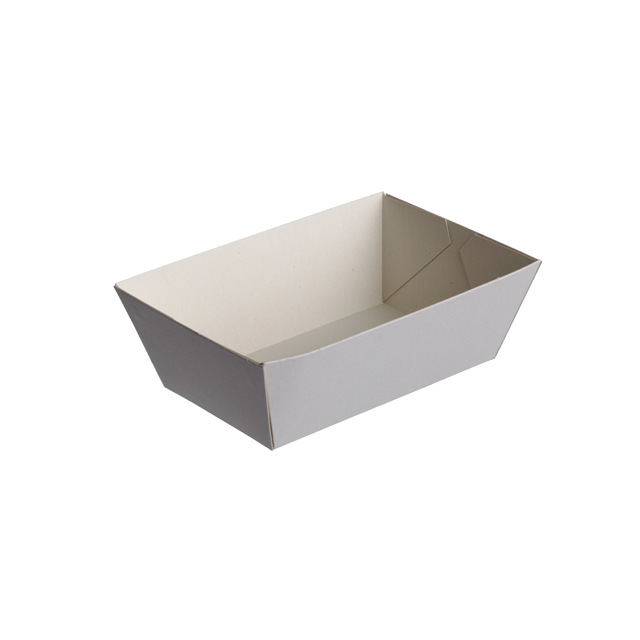 Container, Cardboard, 60x100x40mm, grey 1