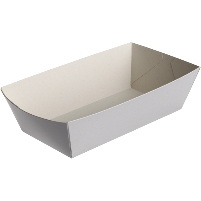 Container, Cardboard, snack box, 70x140x45mm,  1