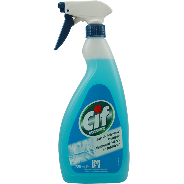 Cif Interieurspray,  1