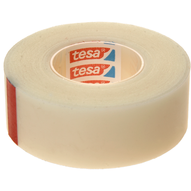 Packing tape, PP, 19mm, 33m, transparent 1