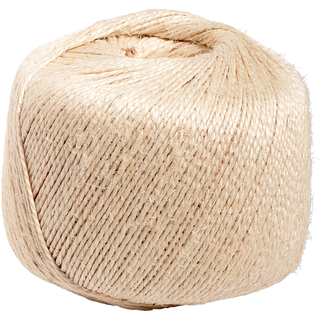 SendProof® Corde, Sisal, 450m, naturel 1