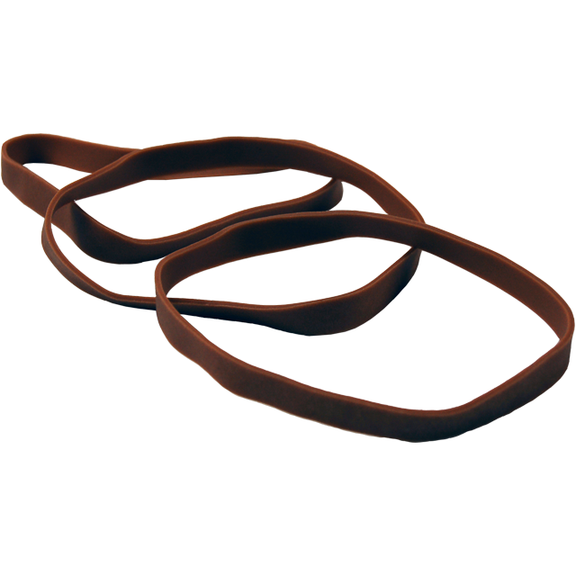 Elastic, Rubber, no. 28, 155mm,  1