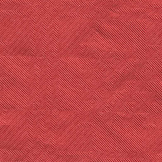 Tablecloth, Paper, 50m, red 1