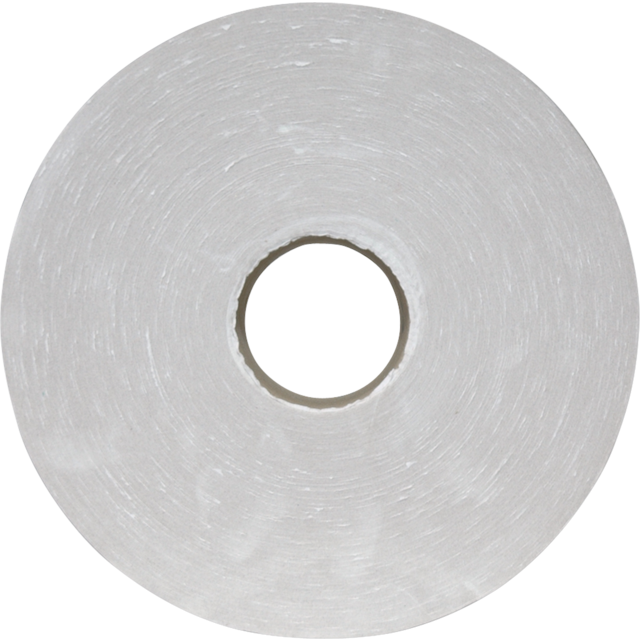 Toiletpapier, 1-laags, 500m, wit 1