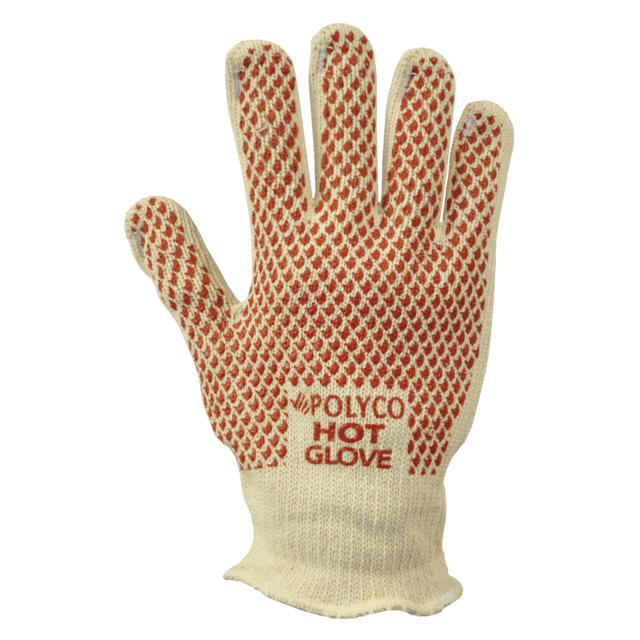 Glove, Cotton, One size,  1