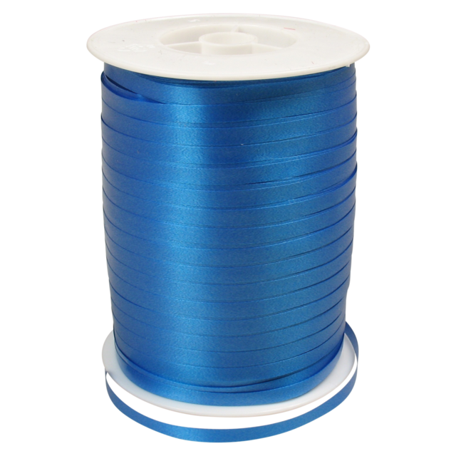 Lint, 5mm, 500m, royal blauw 1