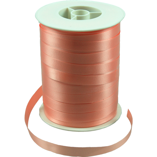 Ribbon, 10mm, 250m, pink 1