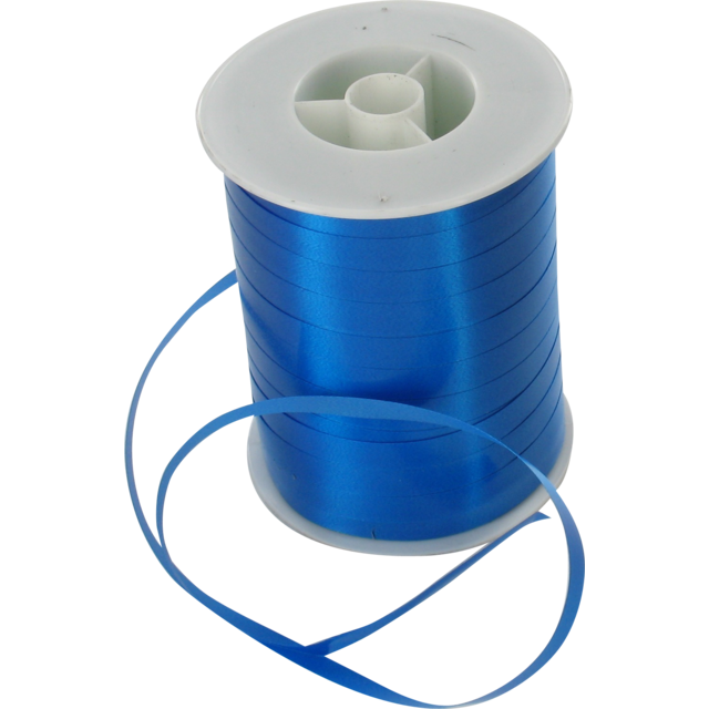 Ribbon, 10mm, 250m, blue 1