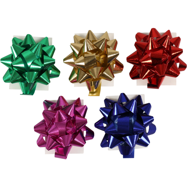 starbows metal 7mm 4 cm 1