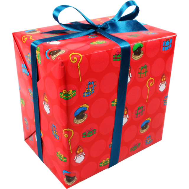 Gift-wrapping paper, 30cm, 200m, 1252,  1