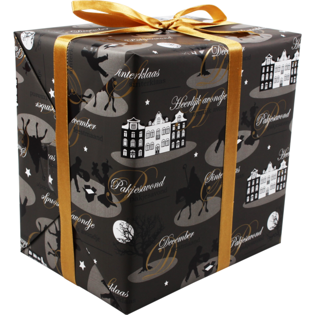 Gift-wrapping paper, 50cm, 200m, 1259,  1