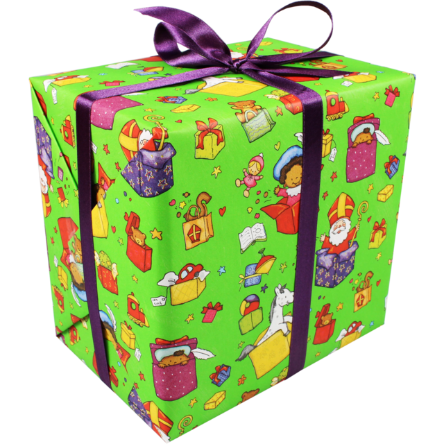 Gift-wrapping paper, 30cm, 250m, 1261,  1
