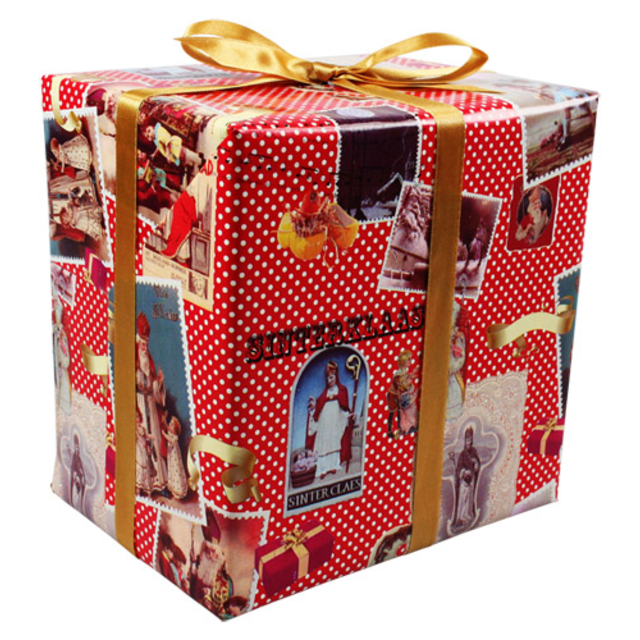 Gift-wrapping paper, 30cm, 200m, 1265,  1