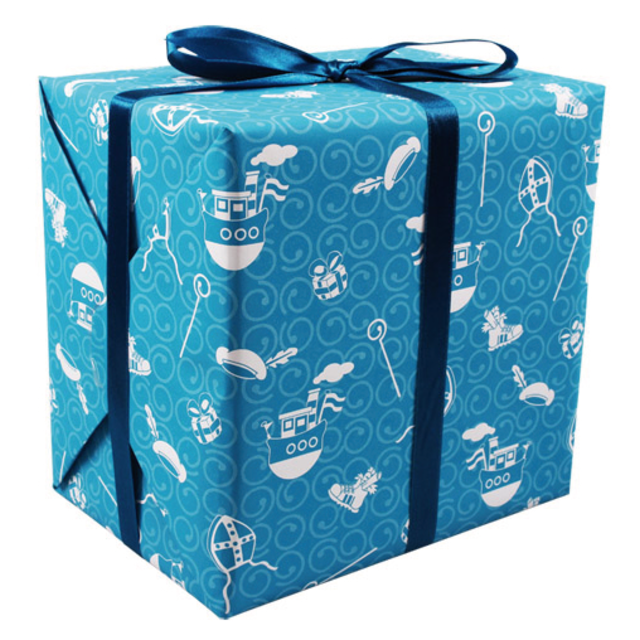 Gift-wrapping paper, 50cm, 200m, 1266,  1