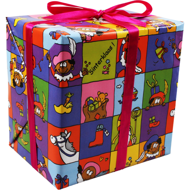 Gift-wrapping paper, 50cm, 250m, 1685,  1