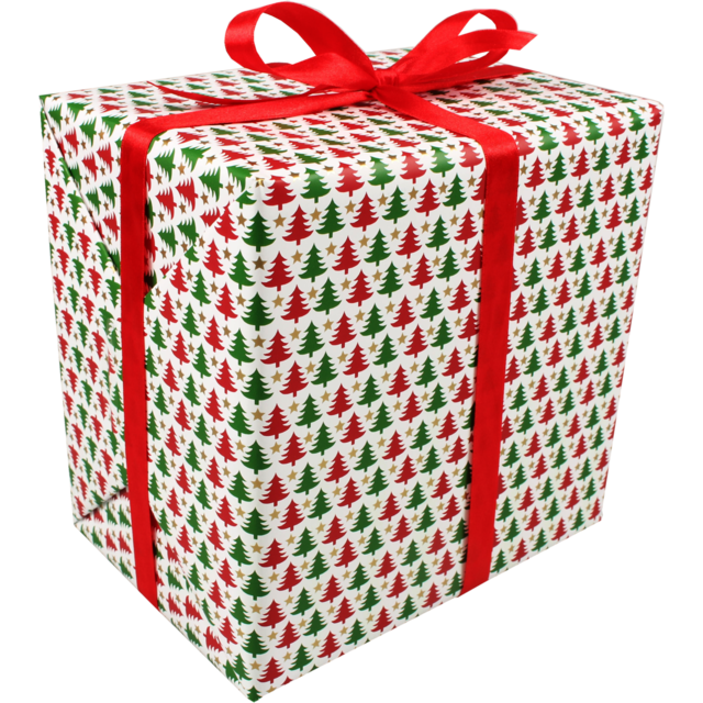 Gift-wrapping paper, 30cm, 200m, 2334,  1
