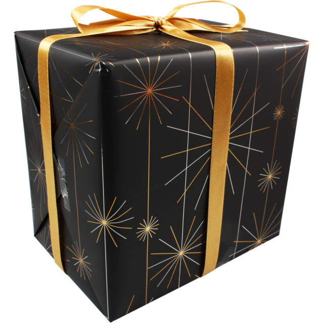 Gift-wrapping paper, 30,0cm, 100m, 2340,  1