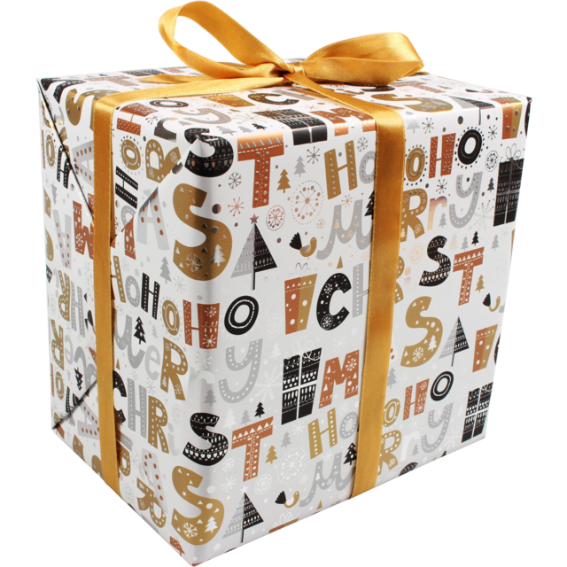 Gift-wrapping paper, 50cm, 150m, 2357,  1