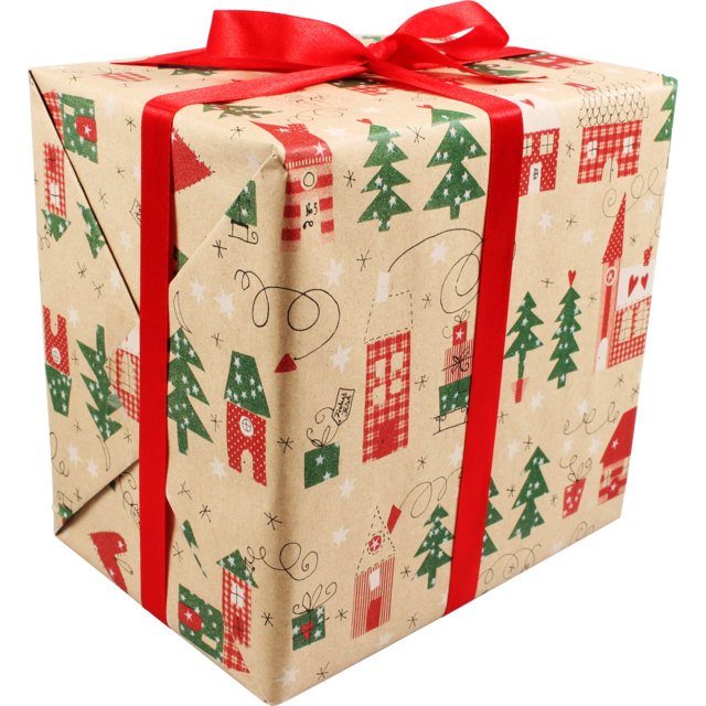 Gift-wrapping paper, 30cm, 200m, 2361,  1