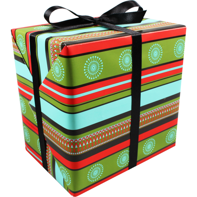 Gift-wrapping paper, 50cm, 200m, 2371,  1