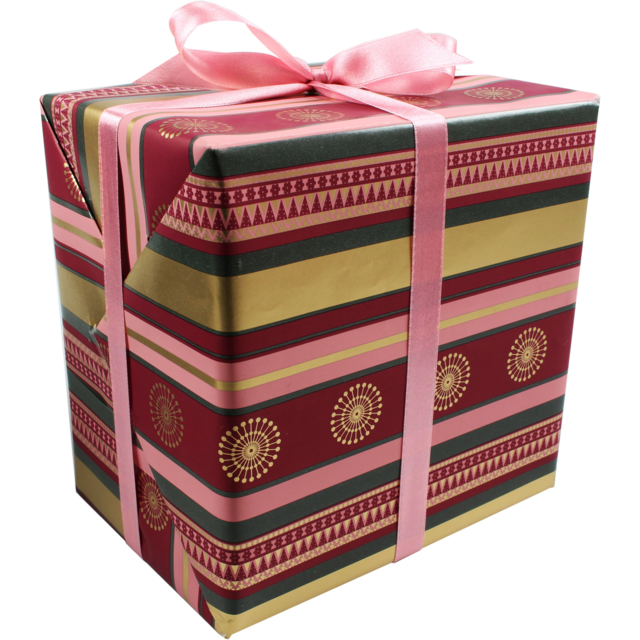 Gift-wrapping paper, 50cm, 200m, 2372,  1
