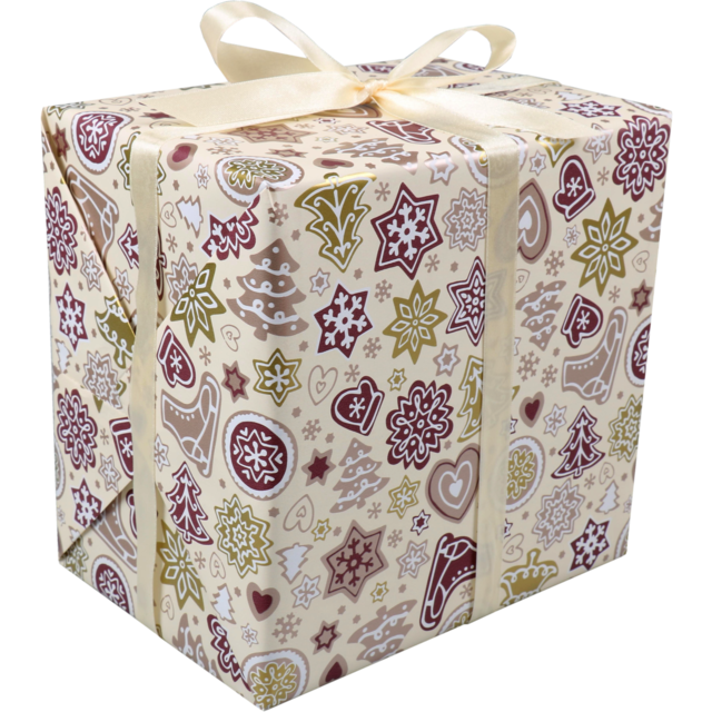 Gift-wrapping paper, 30cm, 200m, 2390,  1