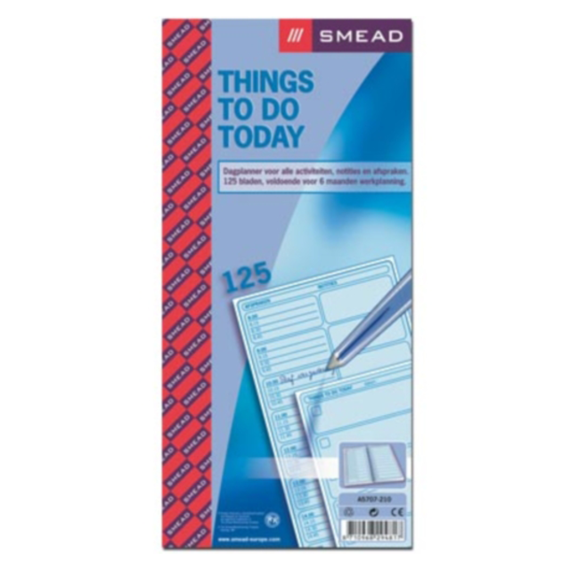 Smead Notebook, Planning book, Paper,  1
