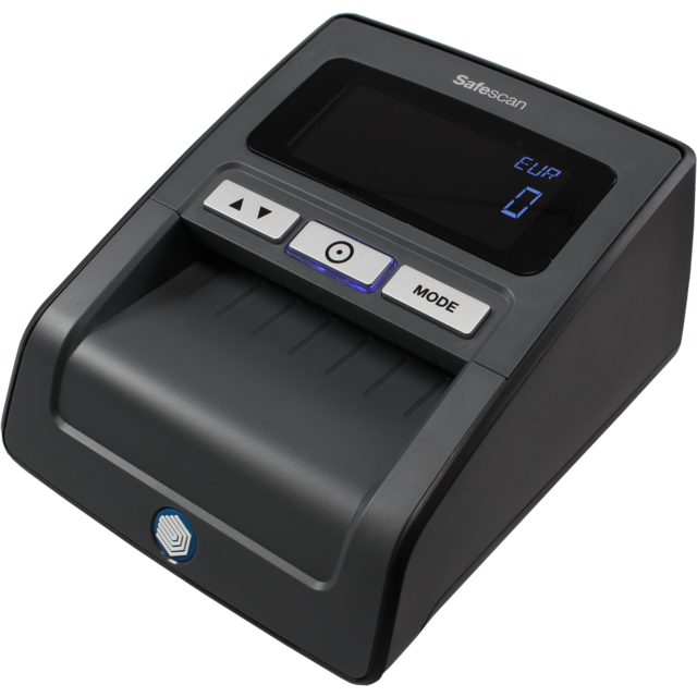 Safescan 174 Counterfeit Money Detector Type 155 S Black