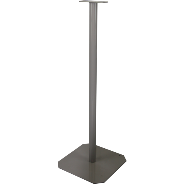 Dispenser, Metal, 70cm, grey 1