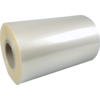 Foil, closure film, On the roll, CPP, 400m, 325mm, 50my, transparent